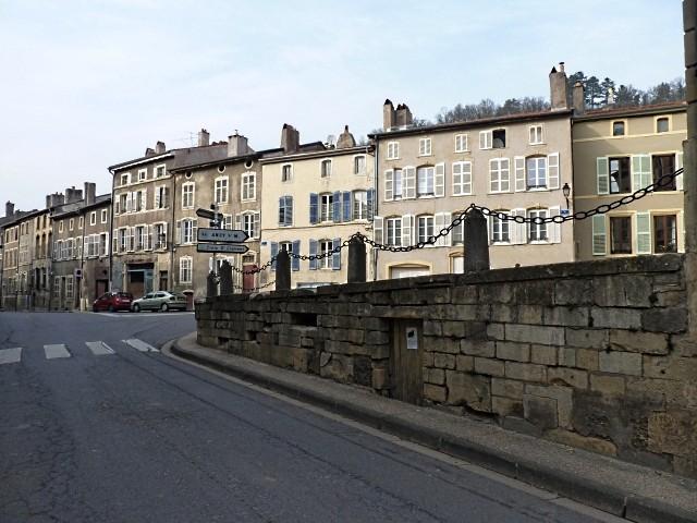 Gorze en Moselle 45 Marc de Metz 2011
