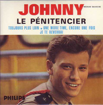 Johnny  Hallyday  :   La  belle   aventure   de   Johnny  -  1964