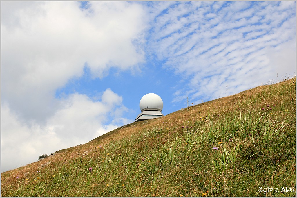 Le Grand Ballon d'Alsace