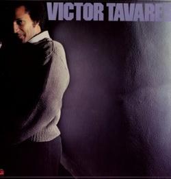 Victor Tavares - Same - Complete LP