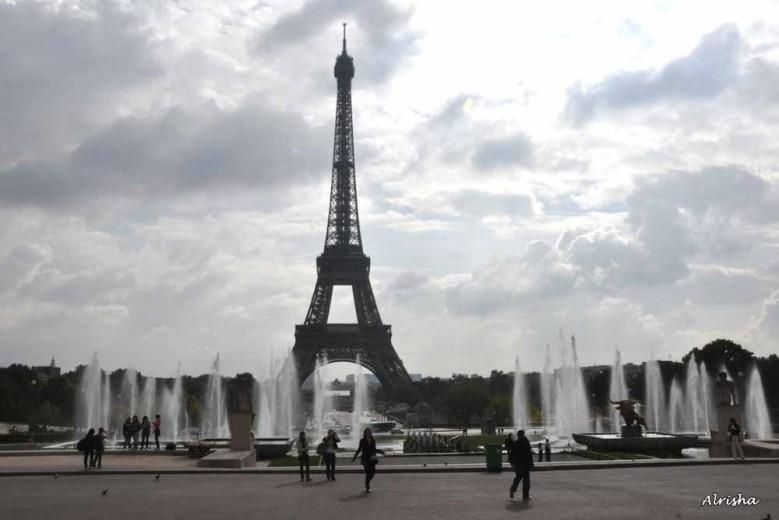 PARIS 0016 ob