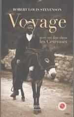 Voyage avec un âne Robert Louis Stevenson