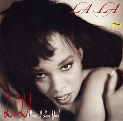 La La - La La Means I Love You - Complete LP
