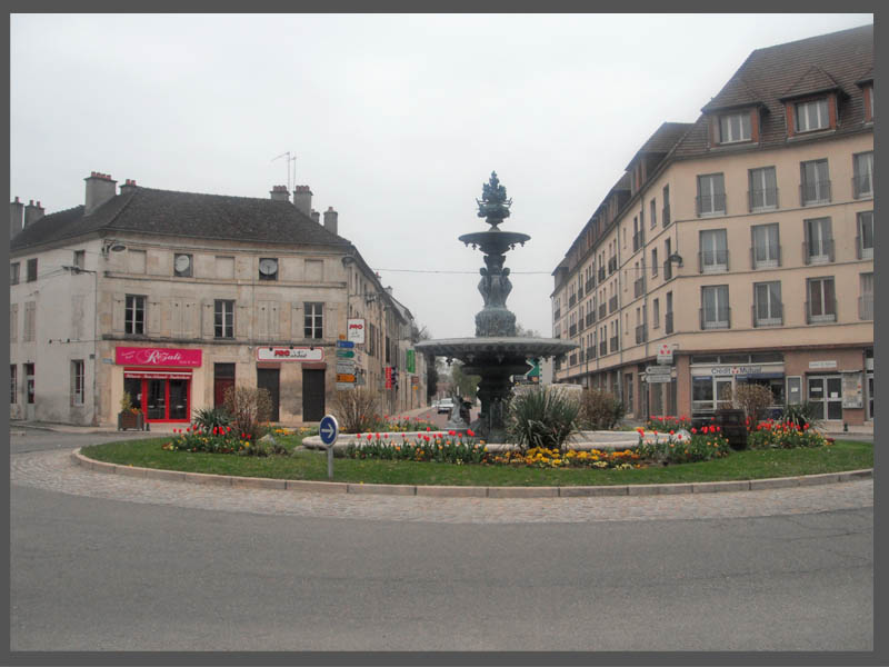 Chatillon sur Seine 21400