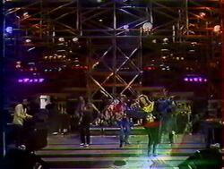 29 octobre 1980 / PALMARES 80