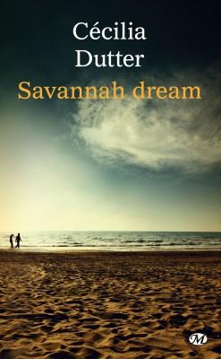 Couverture de Savannah Dream