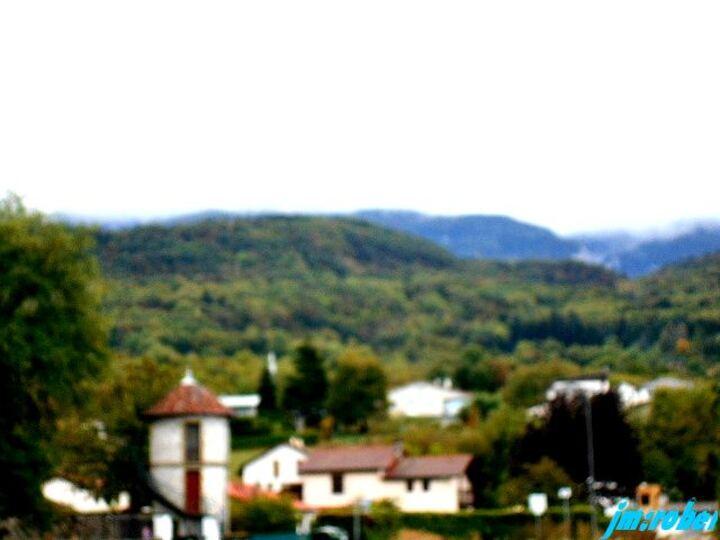 Une évasion  pour un grand weekend de fête en Isère
