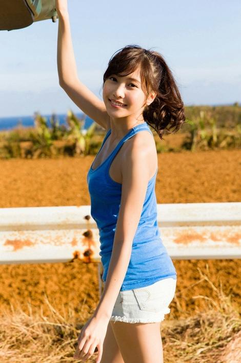 WEB Gravure : ( [WPB-net] - |No.163| Hinako Sano : 楽園天国/Paradise Heaven )