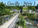 La Gacilly : Série 1 - Morbihian (56 )