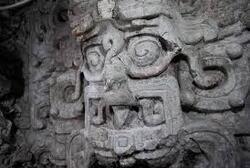 L'effondrement des civilisations polythéistes