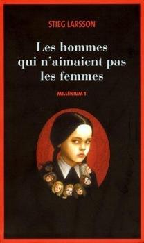 Millénium, tome 1, Les hommes qui n'aimaient pas les femmes, Stieg Larsson.