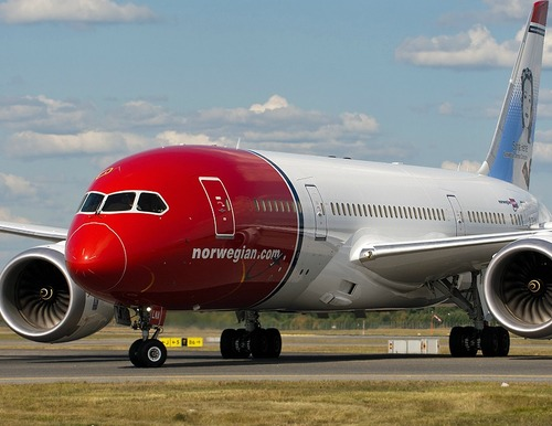 Long-haul, low-cost on brink of changing industry.