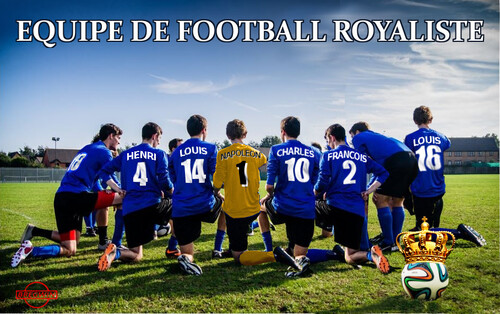 Football - équipe -