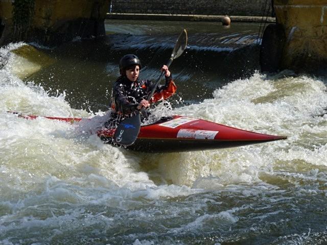 Canoë-Kayak Metz mp13 - 17