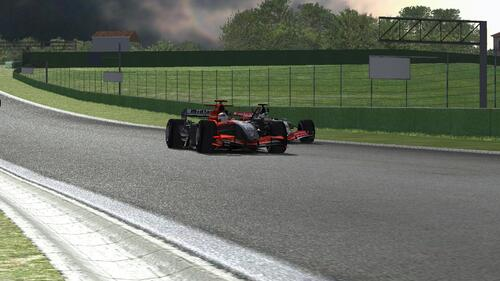 Team Midland F1 Racing