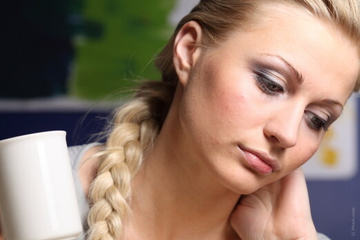 Femme-triste