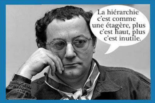 IRREMPLACABLE COLUCHE !