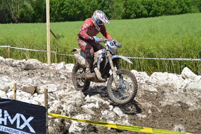 Championnat de France Chenillé-sur-Indrois 28-29 mai 2016
