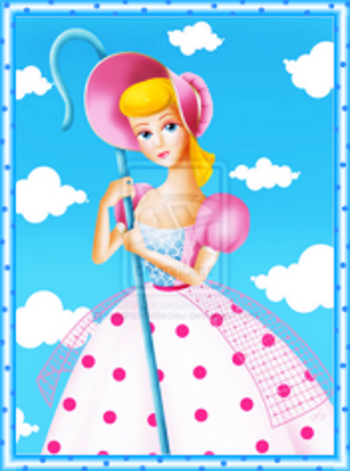 Bo-peep daughter (4)