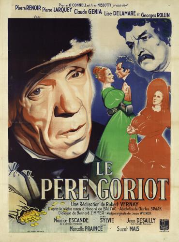 Box-office Paris - Semaine du 9 au 15 mai 1945