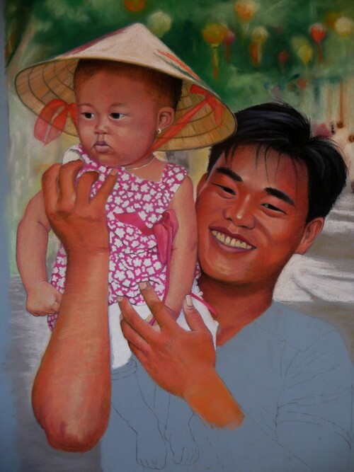 Vietnam 3ème partie
