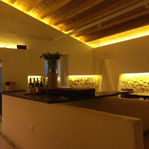 Restaurant Torralbenc - Menorca