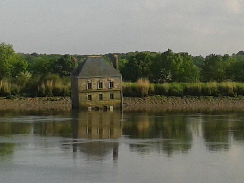La Maison de Lavau