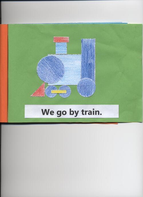 Les moyens de transport en anglais