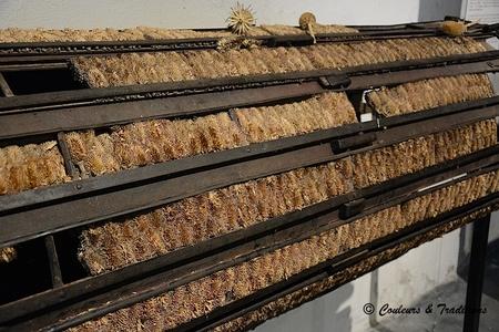 L'industrie textile dans le Tarn