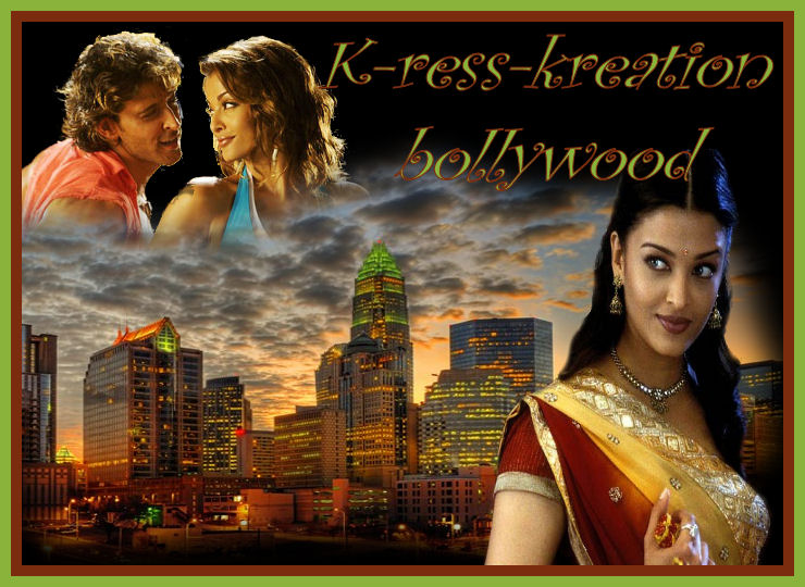 K-ress-bollywood