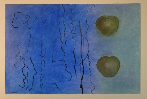 Pommes 2012