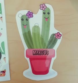 """""""Fleur de cactus"""": un jeu sur la nature des mots"""