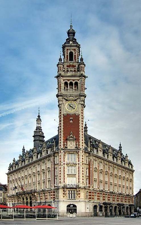 La braderie de Lille 2013 (7) - Du 29 août après-midi 2013 au 01 septembre 2013