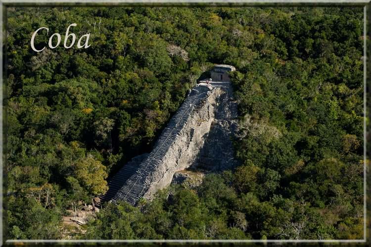 18 février 1926 : redécouverte d'une cité maya au Y