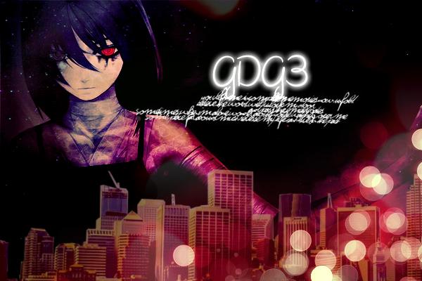 Tour 1 - GDG3