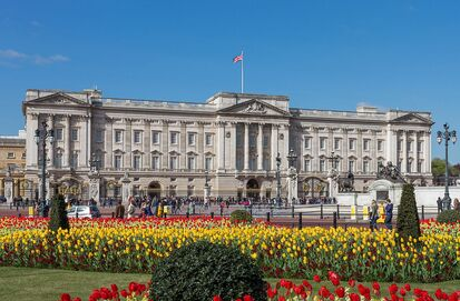 Image result for le palais  Buckingham