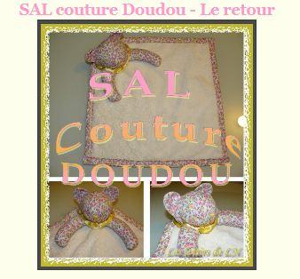 Sal Couture Doudou...