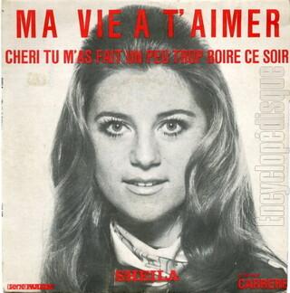 Sheila,1970