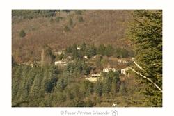 Arphy - Cevennes  - Gard