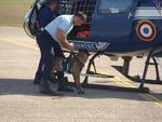 AS 350B Gendarmerie JCV