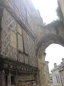 Saint-Emilion 2619