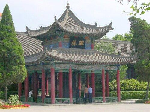 Musée de Xian (2)