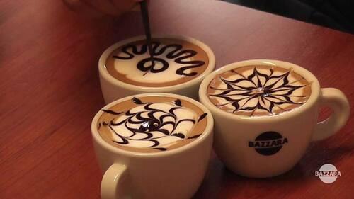 FORT DE CAFE