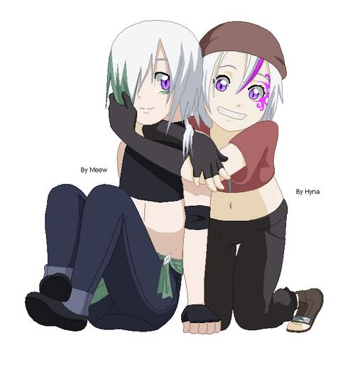Yukie & Kùru