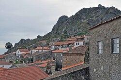 MONSANTO...un village surprenant...