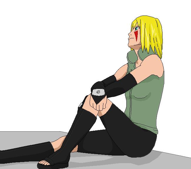 Michiko [PA3]