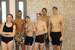 28.01.2018 Meeting de Natation à Fresnes (94)