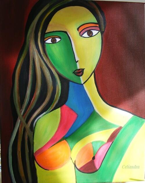 Peinture: Portrait