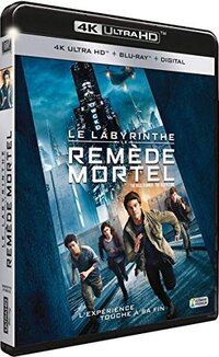 [Test 4K Ultra HD] Le Labyrinthe : Le remède mortel