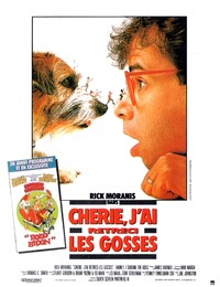 BOX OFFICE FRANCE 1990